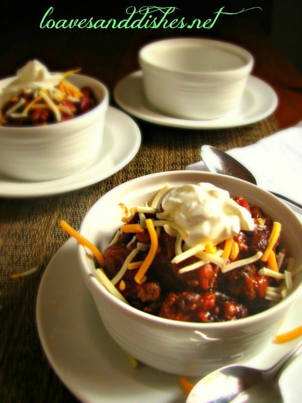 Party Chili