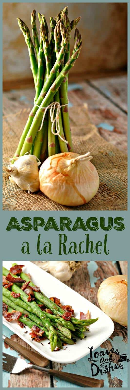 Need a delicious and nutritious EASY and FAST dinner or holiday side dish? Try this one! www.loavesanddishes.net