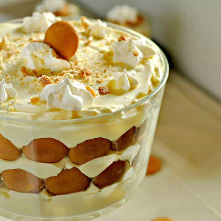 Mawmaws Banana Pudding • Loaves and Dishes