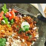 Chori-Pollo