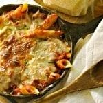 10 minute homemade creamy pasta sauce