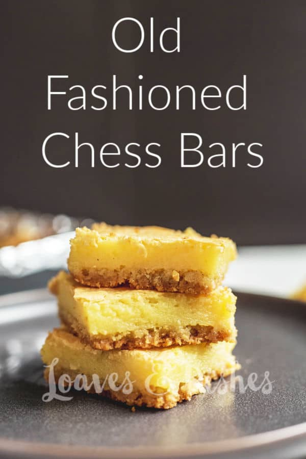 Old Fashioned Chess Bars are the perfect treat.  Easy to make with cake mix. Taste like cheese cake!  Step by step instructions and video make things easy!  You'll be making cookies like Martha Stewart, Pioneer Woman and Paula Dean in no time! #chessbars #chess #recipe #cookie #barcookie