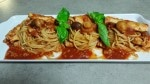 Chicken Breast and Pasta Sauce from Dion Italiano