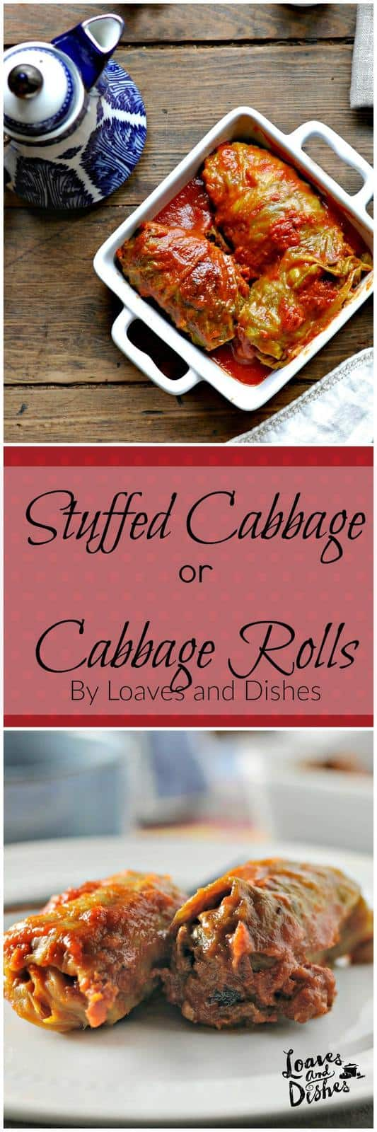 Oh DELICIOUS cabbage rolls like grandma used to make only updated! Stuffed Cabbage - who can beat it? No one! Easy to do Recipe, simply takes some time
