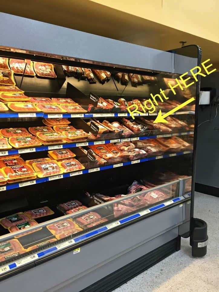 2 760 Smithfield Pork Filet