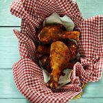 Simple Cha Cha Chicken