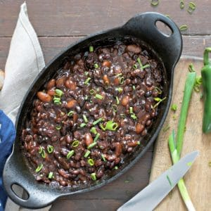 7 Secrets to the Richest Most Flavorful Cowboy Baked Beans Ever