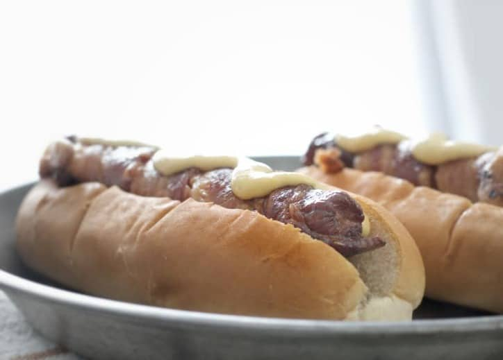 How To Freeze and Thaw Hot Dog Buns