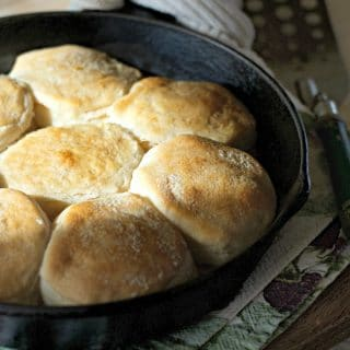 Canned Biscuits Recipes