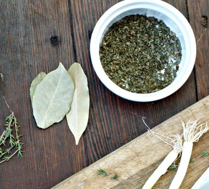 11 SMART WAYS TO SAVE MONEY ON HERBS AND SPICES @www.loavesanddishes.net
