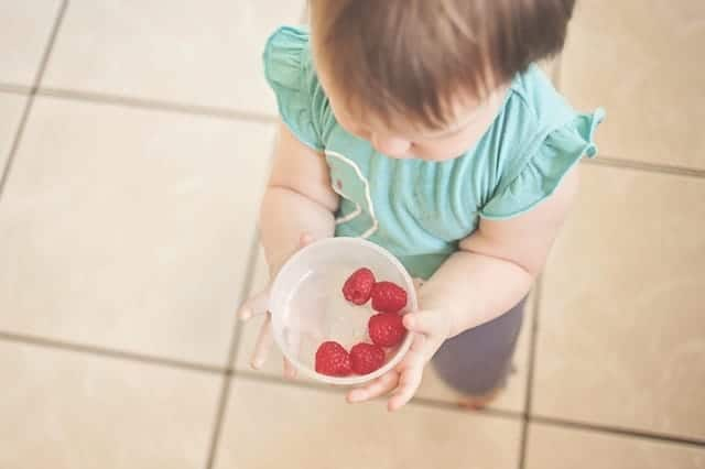 9 Powerful Reasons to be Cooking with Kids