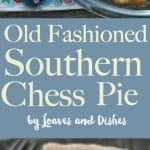 This old fashioned classic southern favorite is simple to make and so easy! It is just the best! Something like you would see Paula Dean or Pioneer Woman make. Its a favorite everywhere it goes - and ooo - the light crust on the top!