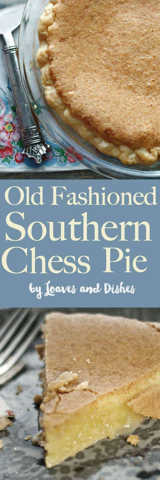 Old Fashioned Southern Pumpkin Pie