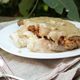 The Secret to Perfect Chicken Fried Steak