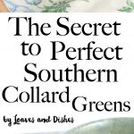 The best southern healthy recipe for collard greens you will find. Easy Simple directions. Examples of how to clean them. Healthy and with bacon and butter! Showing you how to cook this delicious soul food. Like Paula Deen or the Pioneer woman would cook and without the crockpot