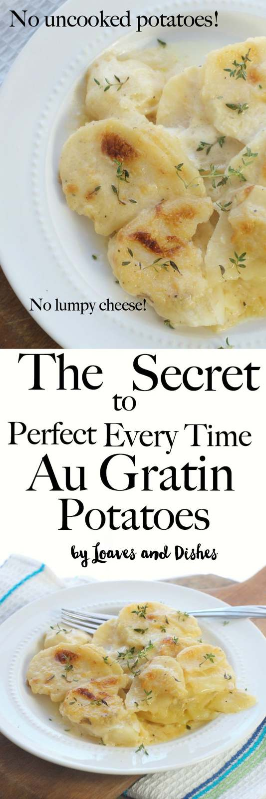 Recipe Au Gratin Potatoes Food Network