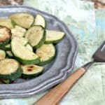 HOW TO COOK ZUCCHINI ON THE STOVE TOP