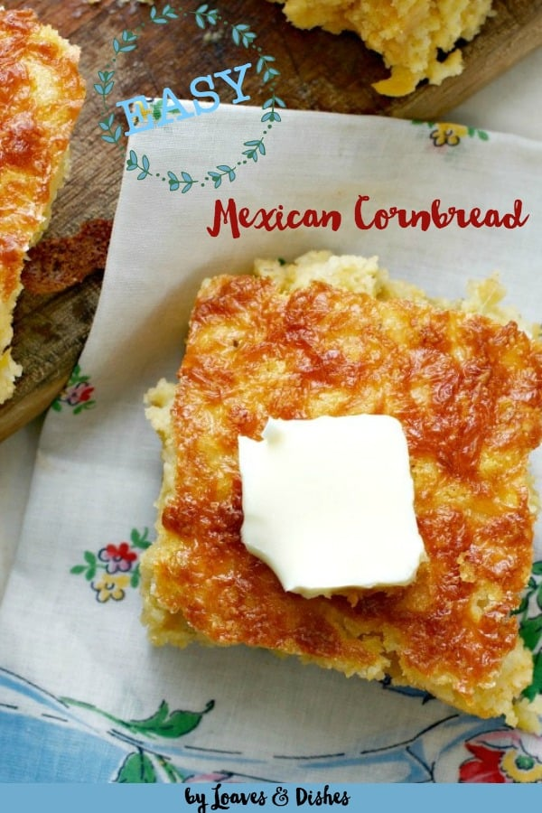 This mexican cornbread is so southern that it screams Ya'll!  Ready in a Jiffy. Easy. homemade.  Like the Pioneer woman makes, only better. #mexicancornbread #homemademexicancornbread #bestmexicancornbread #whatsinmexicancornbread #mexicancornbreadrecipe