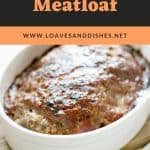 My Mom's Meatloaf