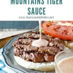 Appalachian Mountains Tiger Sauce