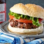 Hangry Hamburger Recipe