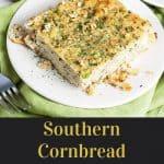 Southern Cornbread Dressing