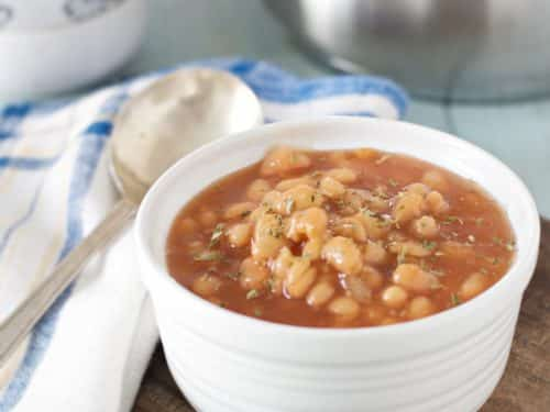 How to Cook Canned Baked Beans