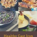 Healthy Cast Iron Skillet Recipes