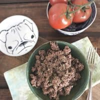 How to cook Ground Beef from frozen, from scratch, homemade, in a crockpot, in a skillet, in an instapot, in a pressure cooker, in the microwave. Great for spaghetti, nachos, tacos, sloppy joes and more! Be your own Paula Deen or Pioneer Woman! #groundbeef #recipes