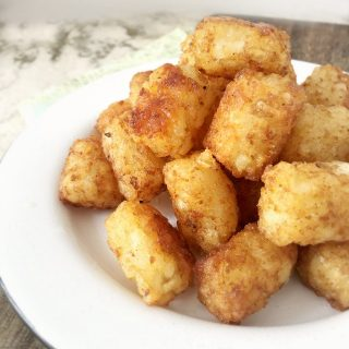 How To Make Frozen Tater Tots