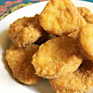 HOW TO COOK FROZEN CHICKEN NUGGETS