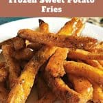 How to Cook Crispy Frozen Sweet Potato Fries