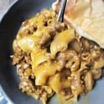 How to Make Hamburger Helper Recipe