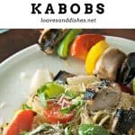 How to Cut Onions for Kabobs