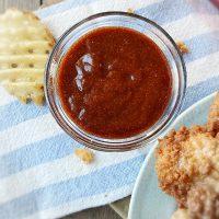homemade chick fil a polynesian sauce