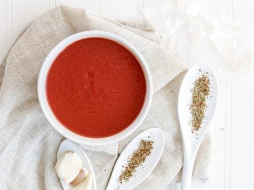 Chili Relleno Sauce